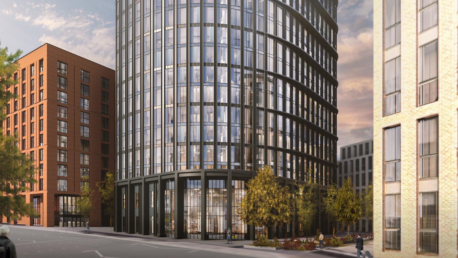 Court Collaboration - Irish Centre Birmingham